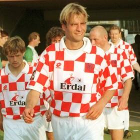Maglia FSV Mainz 05 1996/97