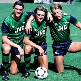 Maglia storica Arsenal 1982 | Away