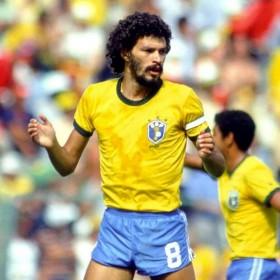 Maglia Brasile 1982