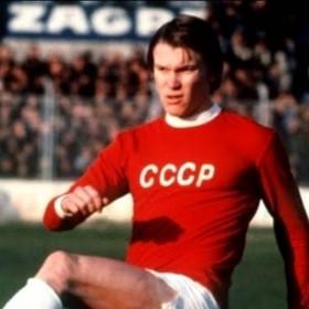 Maglia vintage Unione Sovietica anni 70