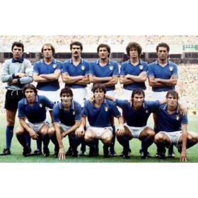 maglia storica italia 1982