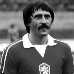 Maglia Cecoslovacchia 1976