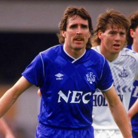Maglia storica Everton 1987