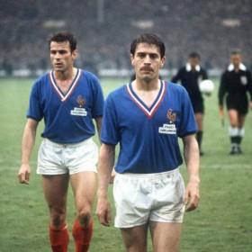 Maglia Francia 1966 | Bambino