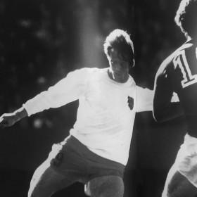 Maglia storica Olanda 1978 | Away