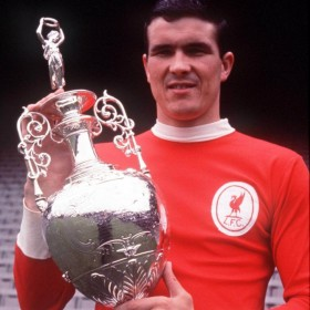 Maglia Liverpool 1964
