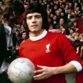 Maglia Liverpool 1973