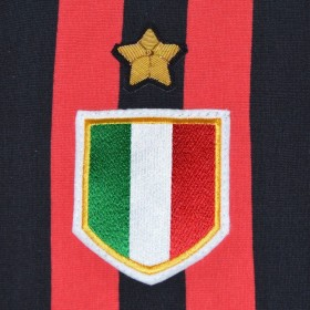 Maglia storica Milan 1979-80