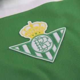 Real Betis 1960's Felpa Storica Calcio