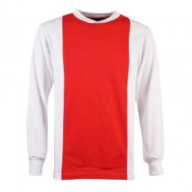 Maglia Ajax 1970-73