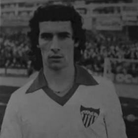 Maglia retro Sevilla FC 1980 - 81