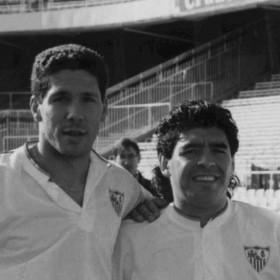 Maglia retro Sevilla FC 1992 - 93