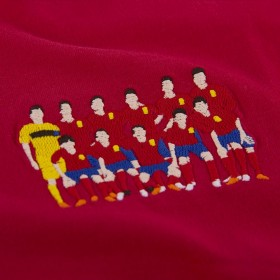 Spagna 2012 European Champions T-Shirt