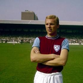 Maglia storica West Ham 1958