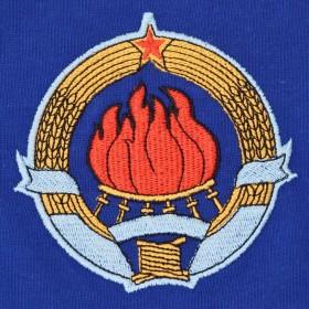 Maglia storica Jugoslavia 1974