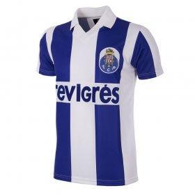 Maglia FC Porto 1986/87
