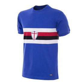 Maglia vintage UC Sampdoria 1975-1976