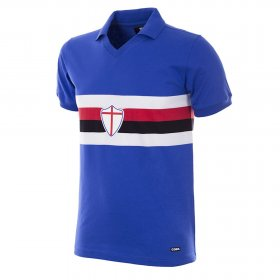 Maglia UC Sampdoria 1981/82