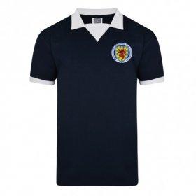 Maglia Scozia 1974