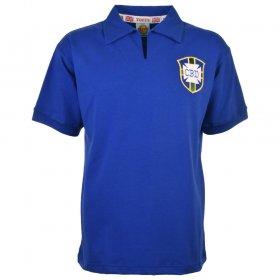 Maglia Brasile 1958 blu
