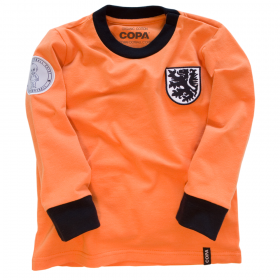 Olanda 'My First Football Shirt'