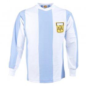 Maglia storica Argentina 1978