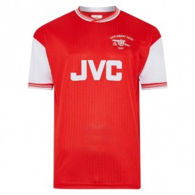 Arsenal 1985 centenary retro shirt product photo