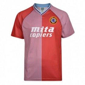 Maglia storica Aston Villa 1987-88