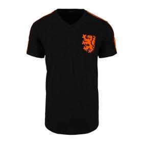 T Shirt Olanda 1974 | Nera
