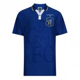 Maglia Chelsea 1996/97
