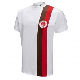 Maglia Sankt Pauli 1971-72