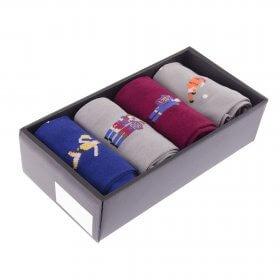FC Barcelona Casual Socks Box Set