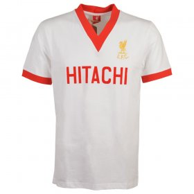 Maglia Liverpool 1977/78 | Away