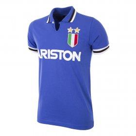 Maglia storica Juventus 1983 Trasferta