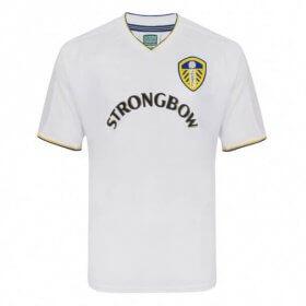 Maglia Leeds United 2000/01