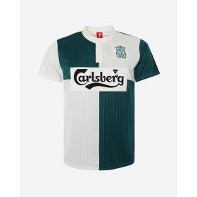 Maglia storica Liverpool FC 1995-96 | Away