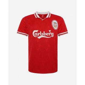 Maglia storica Liverpool FC 1996-98