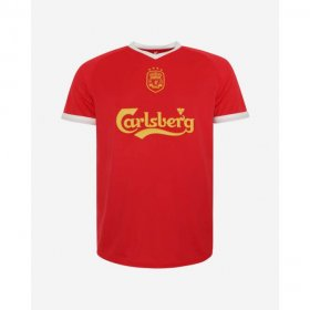 Maglia storica Liverpool FC 2001-03
