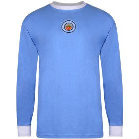Maglia Manchester City 1970 - Manica Lunga