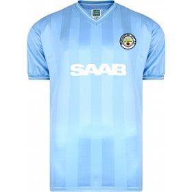 Maglia Manchester City 1984