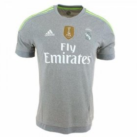 Seconda Maglia Real Madrid 2015-2016