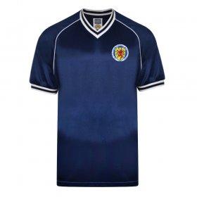 Maglia Scozia 1982