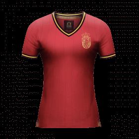 Spagna | La Roja | Donna
