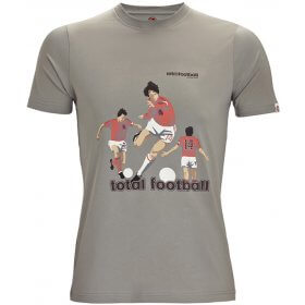 Maglietta Calcio Totale