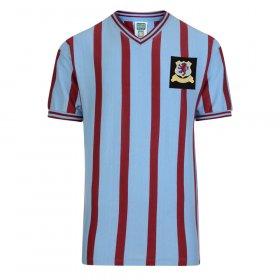 Maglia Aston Villa 1957