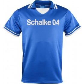 Maglia FC Schalke 04 1977/78
