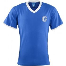 Maglia FC Schalke 04 1971/72