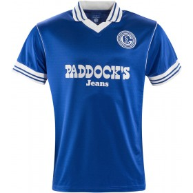 Maglia FC Schalke 04 1983/84