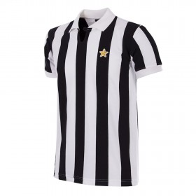 Maglia retro Juventus stella