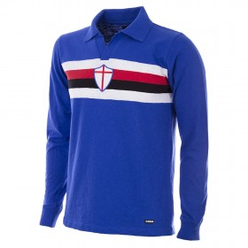 Maglia UC Sampdoria 1956/57
